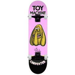 Skateboard complet Toy Machine Carpenter Pen N Ink 8.0″