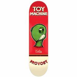 Toy Machine Provost Pen N Ink deck 8.0″