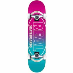 Skateboard complet Real Oval Outline XL Factory 8.25″