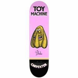 Toy Machine Carpenter Pen N Ink deck 8.1″