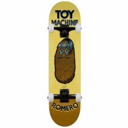 Skateboard complet Toy Machine Romero Pen N Ink 8.3″