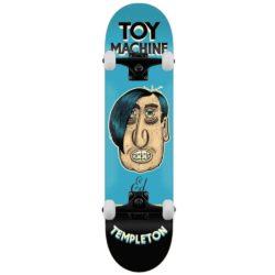 Skateboard complet Toy Machine Templeton Pen N Ink 8.5″