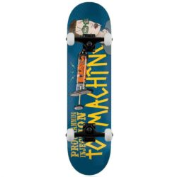 Skateboard complet Toy Machine Programming Injection 8.1″