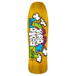Krooked Ray Barbee Clouds deck 9.5″