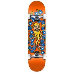 Skateboard complet Krooked Team Sweatpants Mini Factory 7.28″