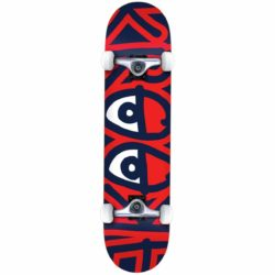 Skateboard complet Krooked Big Eyes Two Factory 7.75″