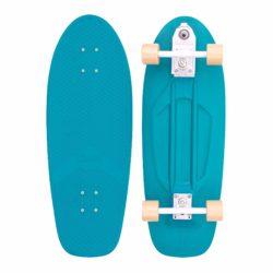 Skateboard surf Penny High Line