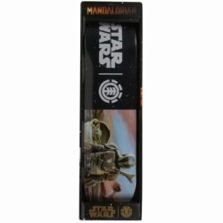 Element X Star Wars Mandalorian Hunter deck 8.0″ BOXED