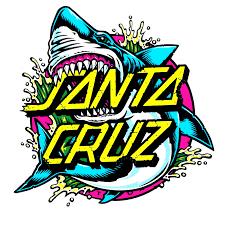 Santa Cruz Shark logo