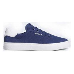Adidas 3MC Bleu (Tech Indigo)