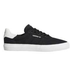 Adidas 3MC Noir (Core Black White Gum)