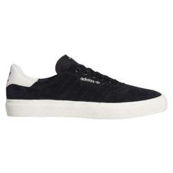 Adidas 3MC Noir (Black chalk White)