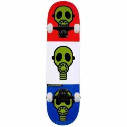 """Skateboard complet Alien Workshop Gas Mask Bright 8.125"""""""