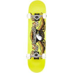 Skateboard complet AntiHero Classic Eagle Mini 7.375″