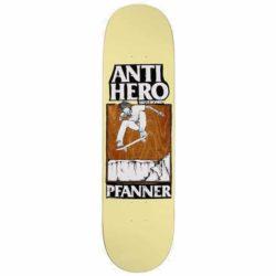 Antihero Lance II Pfanner deck 8.5″