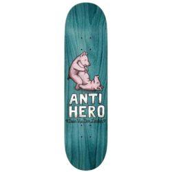 AntiHero Taylor Lovers II deck 8.38″
