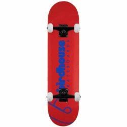 Skateboard Complet Birdhouse Team Logo rouge deck 7.75″