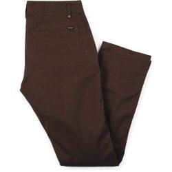 Pantalon Chino Brixton marron
