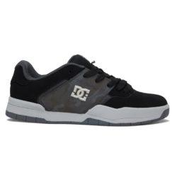DC Shoes Central Gris (Grey Black Grey)