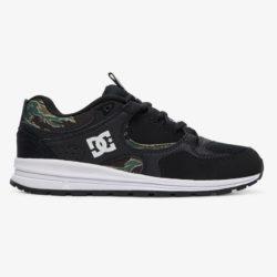 DC Shoes Kalis Lite Noir Black Camo