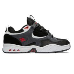DC Shoes Kalis OG Noires (Black Grey)