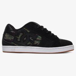 DC Shoes Pure Camo Black