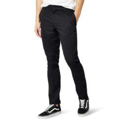 Pantalon Dickies Slim Fit Work Pant Black (Noir)
