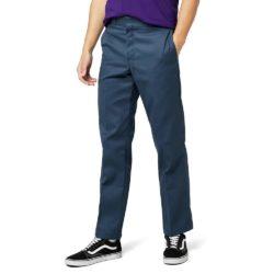 Pantalon Chino Dickies Work Pant 874 Original Bleu (Air Force)