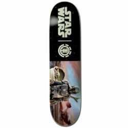 Element X Star Wars Mandalorian Hunter deck 8.0″