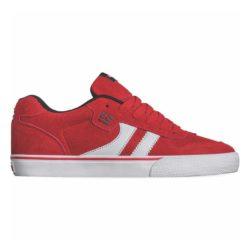 Chaussures Globe Encore-2 couleur Rouge