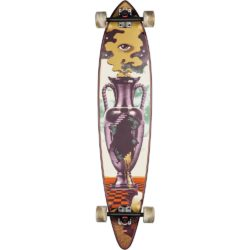 Longboard Globe Pintail The Outpost 44""