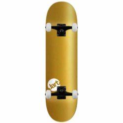 Skateboard Complet Jart Ingot doré 8.0″