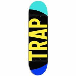 Jart Trap Big Logo deck 7.8″