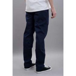 Pantalon Jeans Levi's Skateboarding Work Navy Blazer Twill back