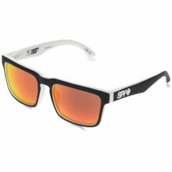 Lunettes Spy Helm Whitewall / Happy Gray Green