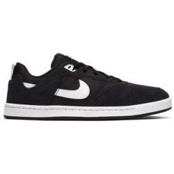 Nike SB Alleyoop Black/White