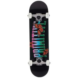 Skateboard completPrimitive Collegiate Butterfly 7.25″