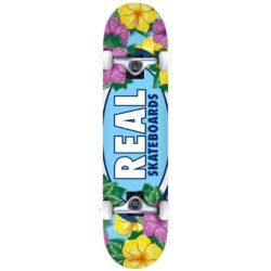 Skateboard complet Real Oval Blossomsen 7.75″
