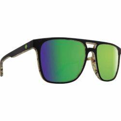 Lunettes de soleil Spy Optic Czar Noir Mat/Kushwall