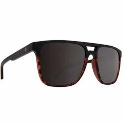 Lunettes de soleil Spy Optic Czar Noir Mat
