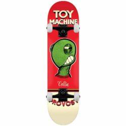 Skateboard complet Toy Machine Provost Pen N Ink 8.0″