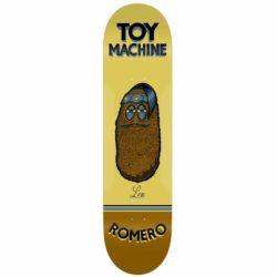 Toy Machine Romero Pen N Ink deck 8.3″