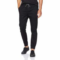 Pantalon de jogging Volcom Frickn noir