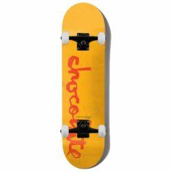Skateboard complet Chocolate Original Chunk W40 V2 Justin Eldridge 8.25″