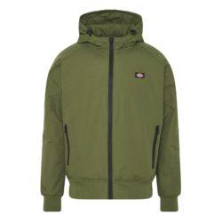 Dickies New Sarpy Jacket Vert Militaire