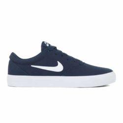 Nike SB Charge Bleu Marine (navy)