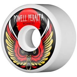Roues Powell Peralta Bomber IIIen taille 60mm / 85a