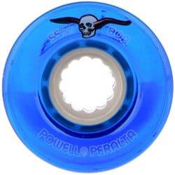 Roues Powell PeraltaClear Cruiser Bleu 55mm/80a
