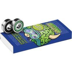 Roulements de skateboard Speed Demons Brainiac Abec 5