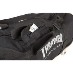 Thrasher Duffle Bag wallet